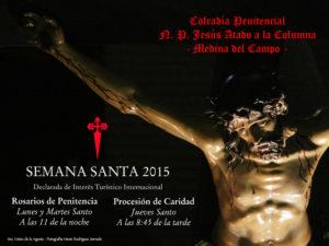 2015 cartel cofradía_baja