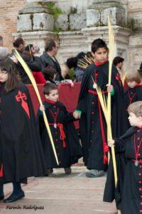 _procesión borriquilla_fermin