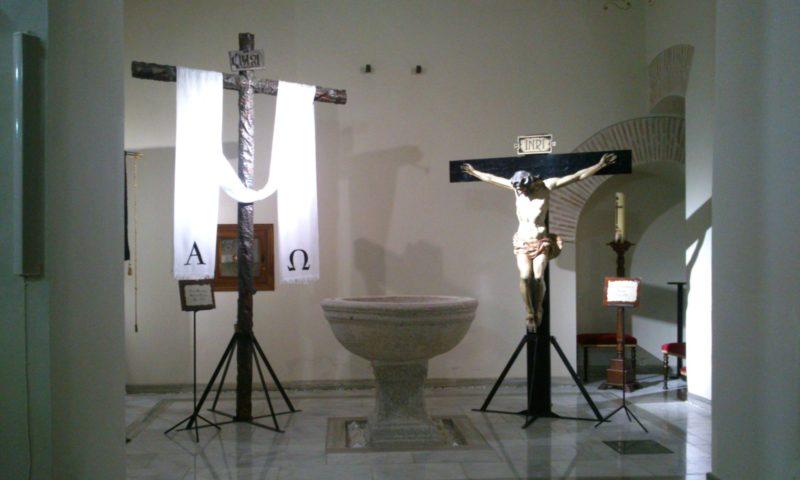 N.P. Jesús Atado a la Columna